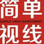 简单视线投资